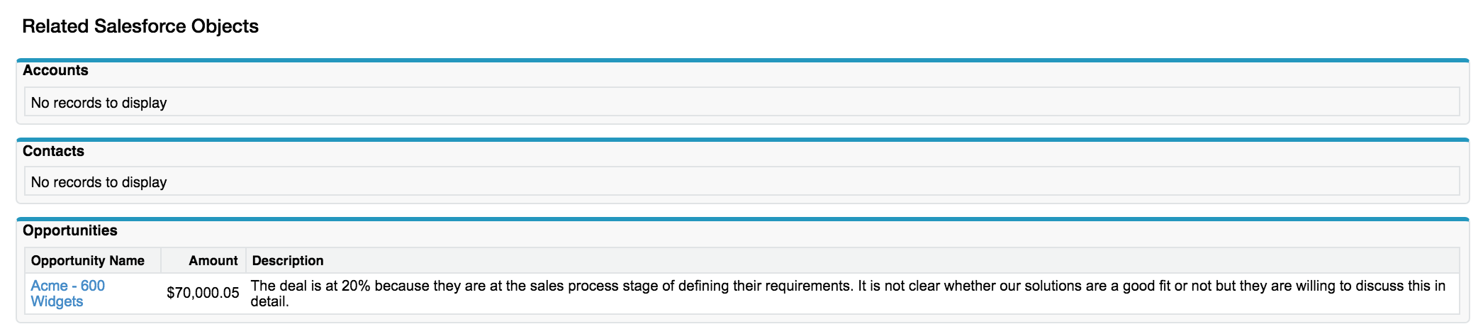 How to integrate Salesforce Object with JIRA Issue - zAgile